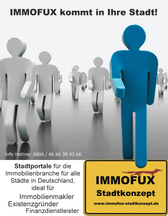 IMMOFUX Immobilienservice Deutschland