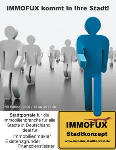 IMMOFUX kommt ...