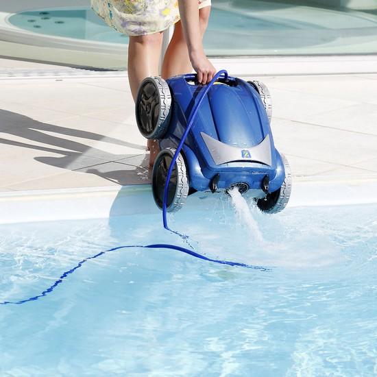 Pool-Roboter