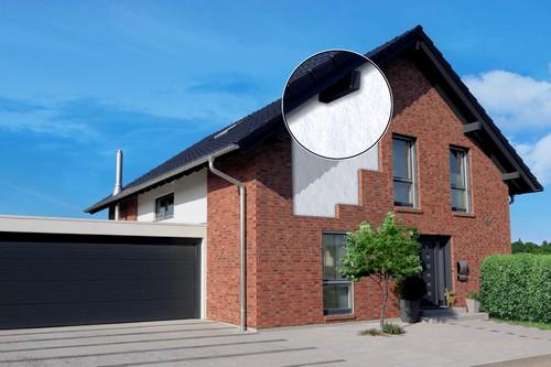 Eine Einblasdämmung verhindert wirksam Wärmeverluste etwa über das Dachgeschoss oder durch Hohlräume. Foto: djd/Knauf Insulation GmbH