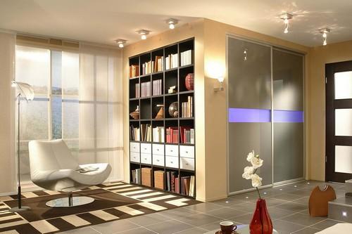 Das private Reich nach Maß gestalten: Individuelle Einbauten verleihen jedem Raum eine individuelle Note. Foto: djd/TopaTeam