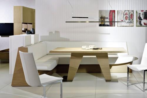 Viele Menschen lieben die trendige Wohnküche. Foto: djd/TopaTeam