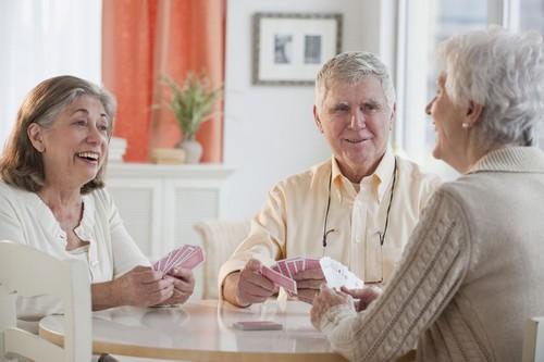 Die gesetzliche Rente wird künftig vielen Ruheständlern nur das Allernötigste  zum Leben sichern. Foto: djd/Ergo Direkt Versicherungen