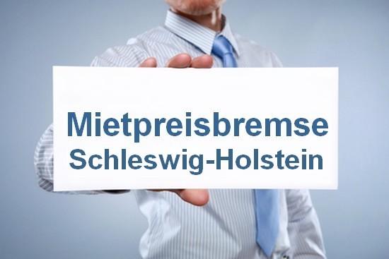 Mietpreisbremse in Schleswig-Holstein