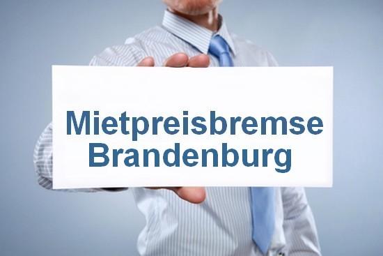 Mietpreisbremse Brandenburg