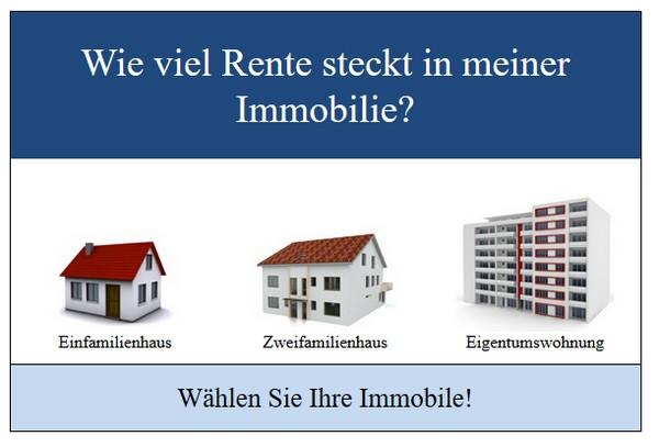 Rechner Immobilienrente