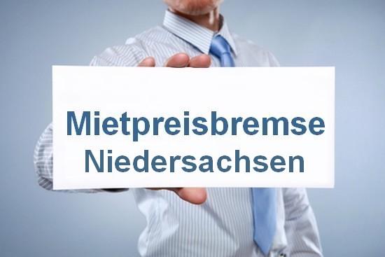 Mietpreisbremse Niedersachsen