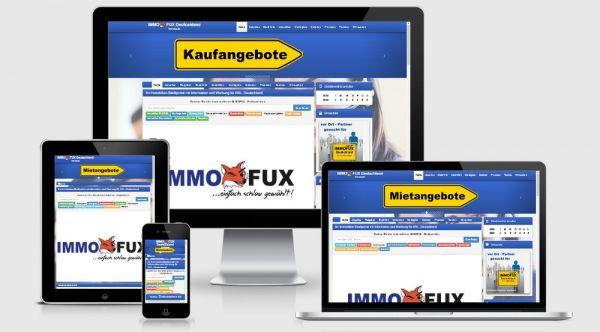 IMMOFUX ® Lizenzgebühren für Ihre Stadt